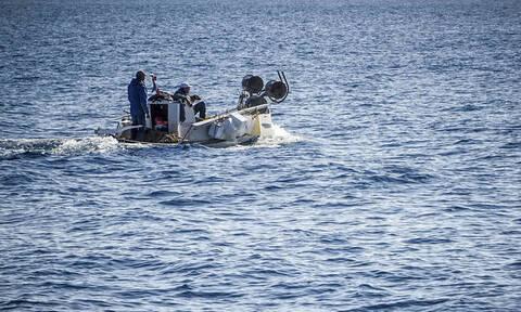 Κακός χαμός στην Κρήτη: Υπάρχουν «τέρατα» στη θάλασσα - Δείτε τι έβγαλε ψαράς