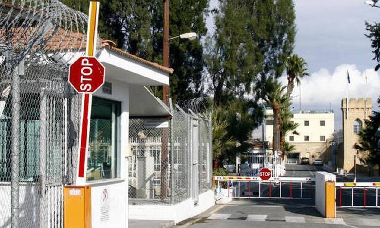 Κύπρος: Νεκρός στο κελί του κατάδικος στις Κεντρικές Φυλακές
