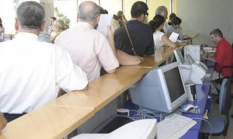 Τέλος η γραφειοκρατία στο Δημόσιο: Σύνδεση ΑΑΔΕ με το Μητρώο Πολιτών του ΥΠΕΣ