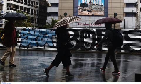 Κακοκαιρία: Πλησιάζει απειλητικά την Ελλάδα ο «Γηρυόνης» - Αυτές τις περιοχές θα «σαρώσει»