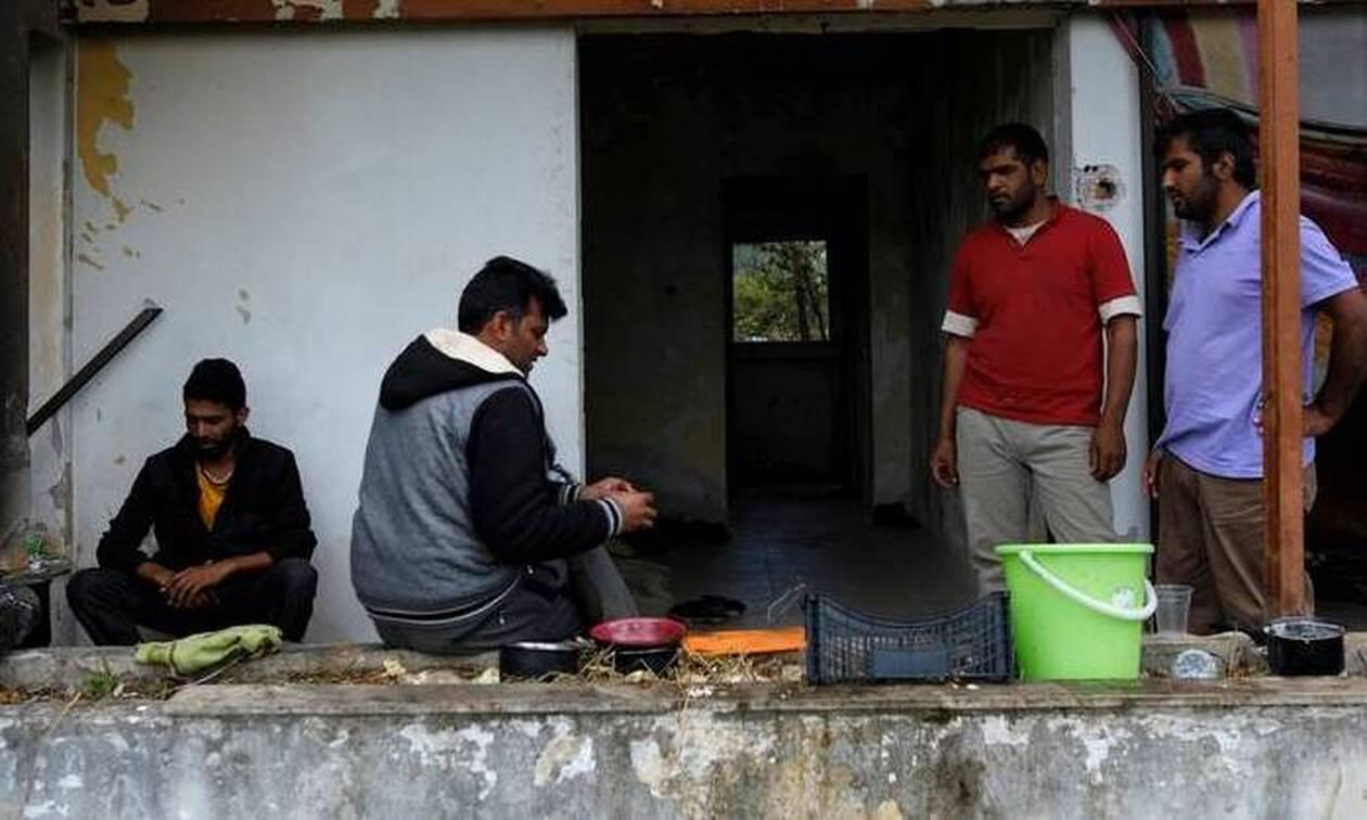 Υπηρεσία Ασύλου: Ξεκινούν αύριο (25/11) οι αιτήσεις προσλήψεων