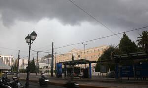 Κακοκαιρία «Γηρυόνης»: Συναγερμός στην Περιφέρεια Αττικής - Οδηγίες προστασίας στους πολίτες