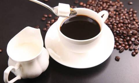 Σενάριο μείωσης της τιμής του καφέ