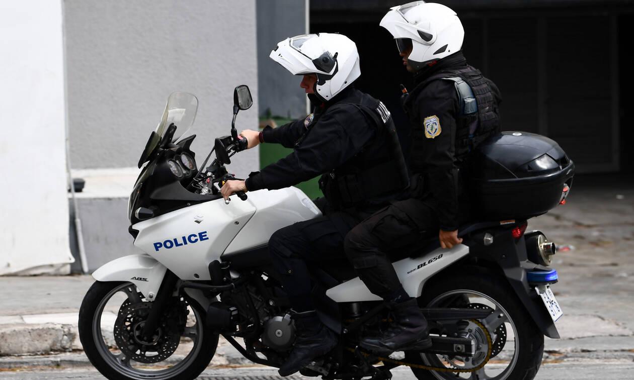 Μάχη με κακοποιούς στα Μελίσσια - Τραυματίστηκε άνδρας της ομάδας ΔΙΑΣ