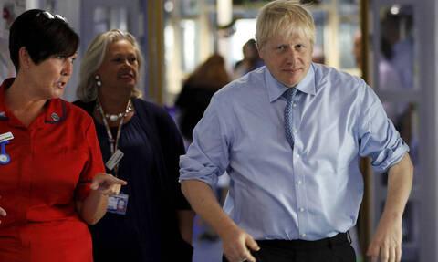 Νέα δημοσκόπηση στη Βρετανία: Ποια είναι η διαφορά Συντηρητικών - Εργατικών