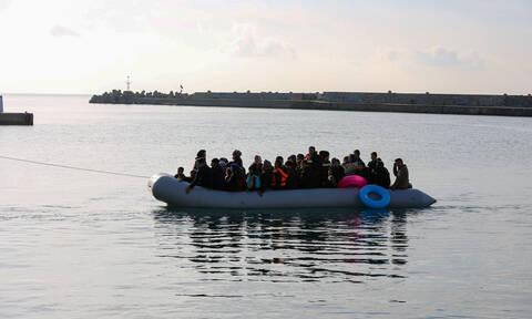 «Ασφυξία» στα νησιά του Αιγαίου: Τουλάχιστον 643 πρόσφυγες και μετανάστες αποβιβάστηκαν σε ένα 24ωρο