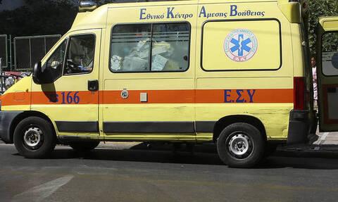 Θρήνος στην Πάτρα: Πέθανε ο 62χρονος που τον τράκαρε ο ξάδελφος του