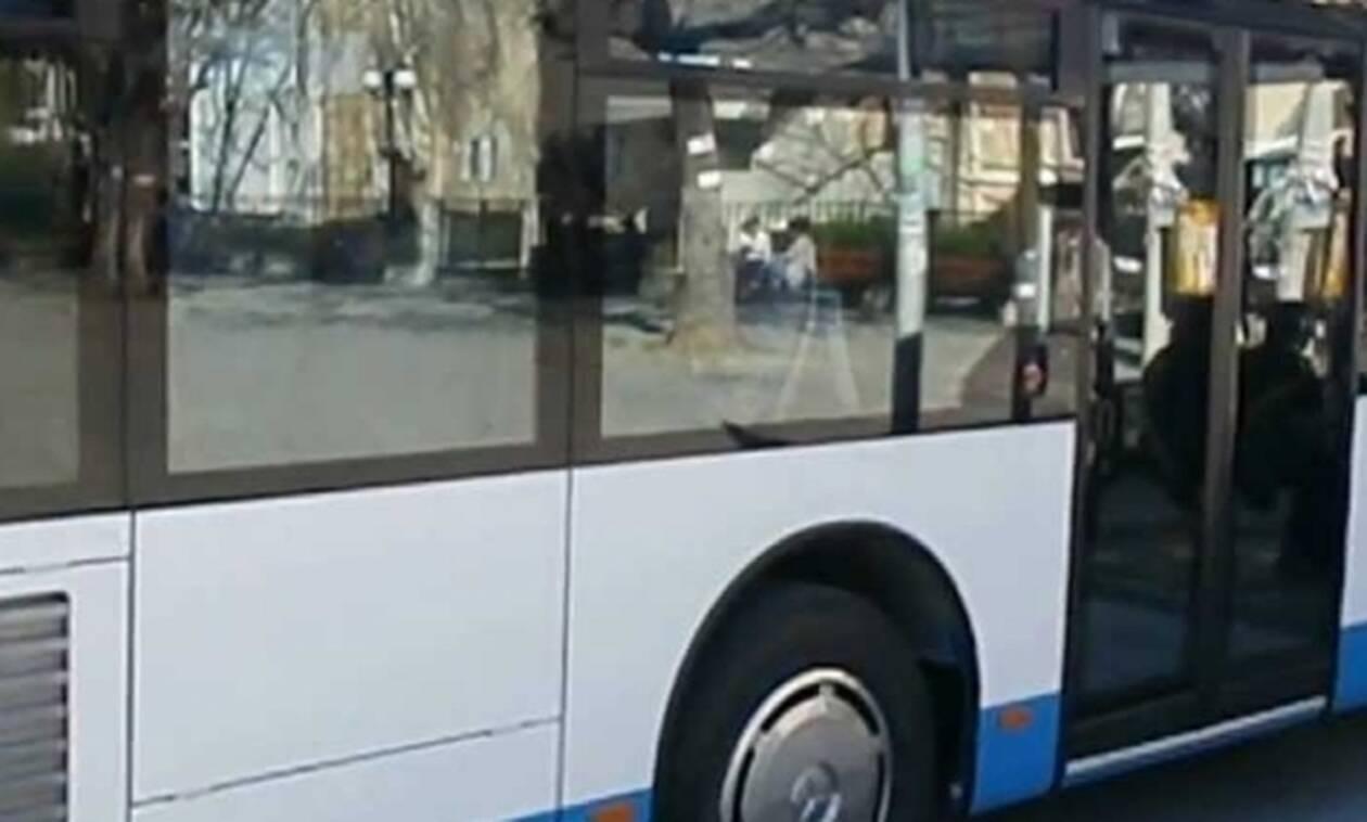 Πάτρα: Παρέμβαση εισαγγελέα για οδηγό λεωφορείου - Κατέβασε από το όχημα ανήλικο