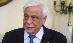 Παυλόπουλος: Πολύτιμα τα διδάγματα από την πολιτική του Κωνσταντίνου Καραμανλή