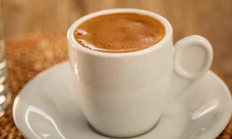 Πίνεις καφέ; Σου έχουμε άσχημα νέα
