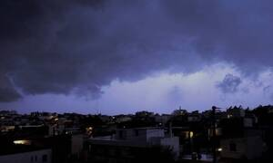 Κλειστά σχολεία (25/11) - Δήμος Αγίας Βαρβάρας: Στις 10:00 θα ανοίξουν τα σχολεία λόγω κακοκαιρίας