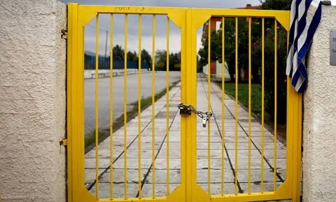Κακοκαιρία «Γηρυόνης»: Κλειστά μέχρι τις 10 το πρωί όλα τα σχολεία στην Αττική