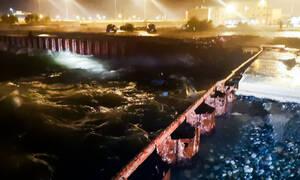 Κακοκαιρία Γηρυόνης:Τραγωδία στο Αντίρριο με ιστιοφόρο – Ένας νεκρός - Θρίλερ με τον δεύτερο επιβάτη