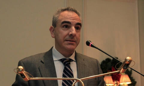 Θάνος Ντόκος - σύμβουλος του Μητσοτάκη: Oι Τούρκοι είναι φίλοι μας...
