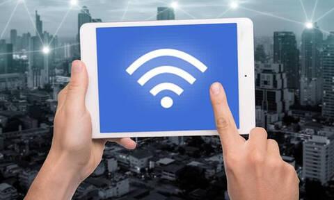 Γιατί το ασύρματο ίντερνετ λέγεται Wi-Fi;