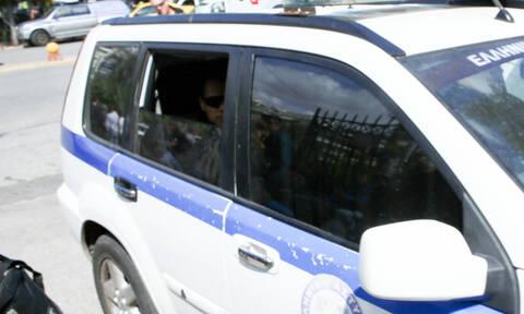 Κρήτη: Στο αυτόφωρο οι δύο αστυνομικοί που πήραν κρατούμενο και εξαφανίστηκαν