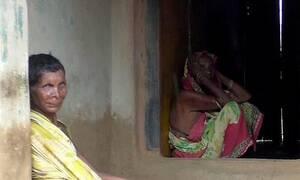 Απίστευτο: Γεννήθηκε με 19 δάχτυλα στα πόδια – Οι γείτονες την λένε… μάγισσα (photos)