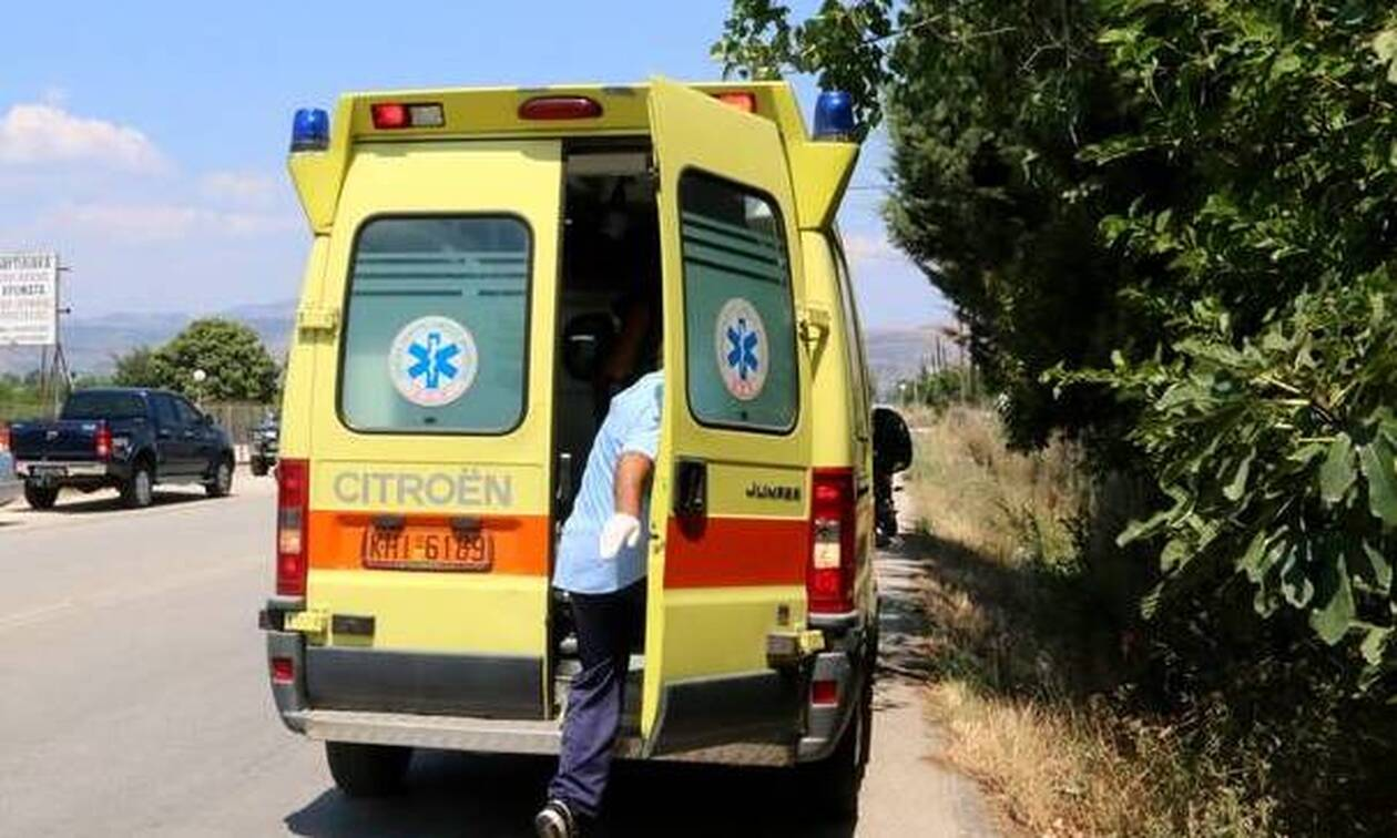 Βόλος: Οδηγός παρέσυρε γυναίκα και την εγκατέλειψε – Δίνει μάχη για να κρατηθεί στη ζωή