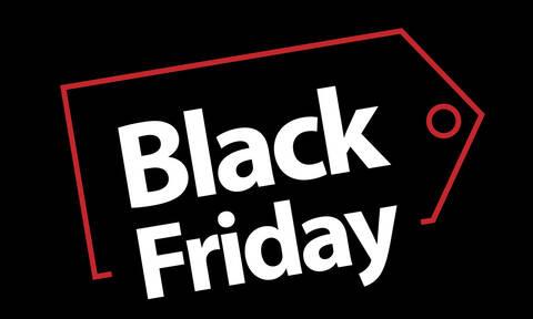 В Греции 29 ноября пройдут распродажи в рамках акции «Black Friday»
