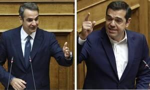 Συνταγματική Αναθεώρηση - Μητσοτάκης: Τις προτάσεις του ΣΥΡΙΖΑ τις απέρριψε ο λαός στις εκλογές