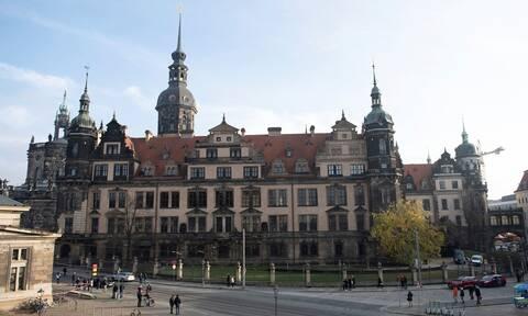 Συναγερμός στη Γερμανία: Άρπαξαν 1 δισ. ευρώ από μουσείο - Η μεγαλύτερη διάρρηξη όλων των εποχών