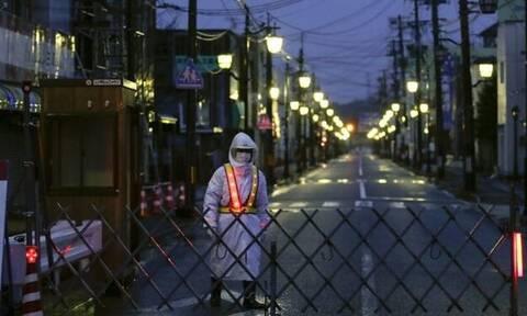 Βίντεο: Ανατριχιάζει το «φάντασμα» της Φουκουσίμα!