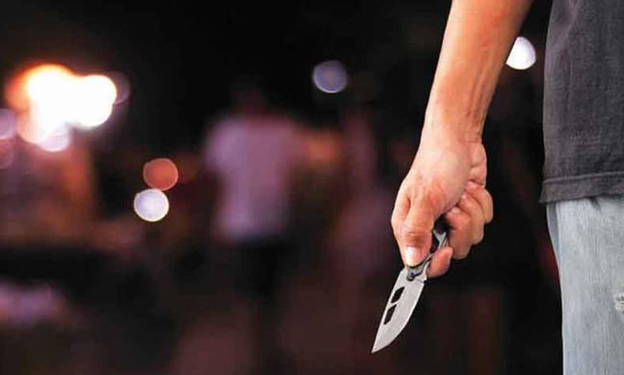 Σοκ! Επιτέθηκαν με μαχαίρι σε ποδοσφαιριστή και τον τραυμάτισαν!