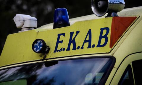 Κακοκαιρία «Γηρυόνης» - Θεσσαλονίκη: Γυναίκα τραυματίστηκε από πτώση δέντρου