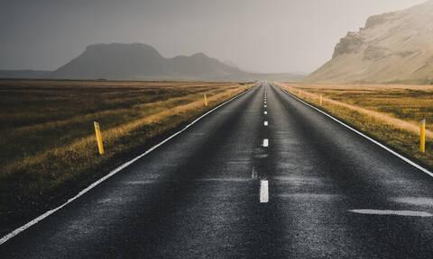 Προσοχή: Μην πας ποτέ σε αυτόν τον δρόμο