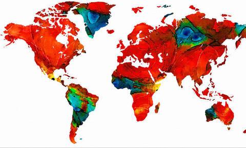 Εφαρμογή: Δες πόσοι έχουν το ίδιο επίθετο με εσένα σε ολόκληρο τον κόσμο