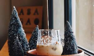 Πώς θα διακοσμήσεις το σπίτι σου για να γίνει ένας χριστουγεννιάτικος παράδεισος