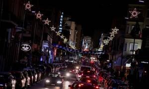 Χριστούγεννα 2019: Πρωτοφανής στολισμός στην Αθήνα – Δείτε τι θα συμβεί