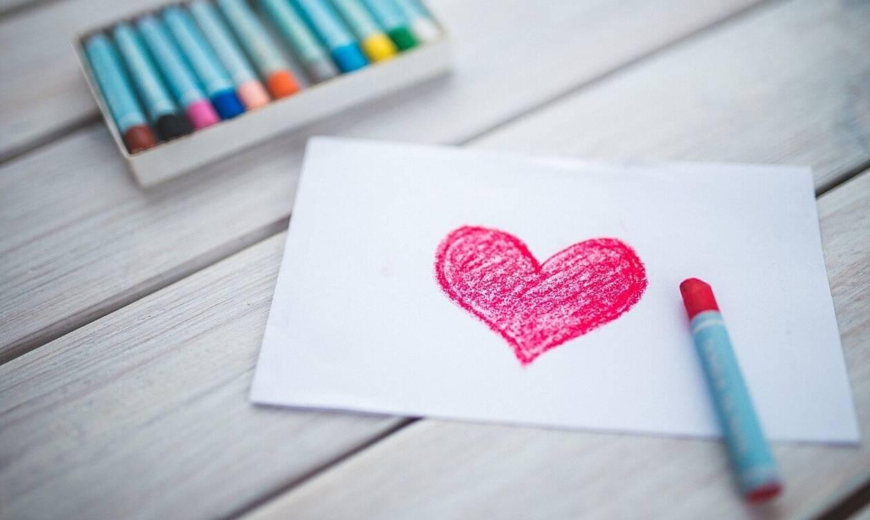 Γίνε και εσύ διανομέας αγάπης με δύο «κλικ»