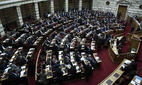 Συνταγματική Αναθεώρηση: «Πέρασαν» εκλογή ΠτΔ, ψήφος αποδήμων και βουλευτική ασυλία