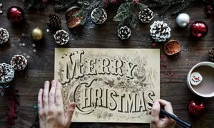 Σας αφορά: Στολίσατε νωρίς για τα Χριστούγεννα; Δείτε τι λένε οι ψυχολόγοι (pics)