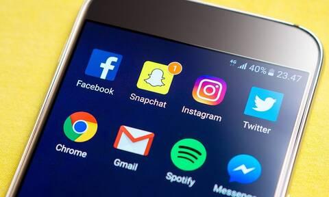 «Άκυρο» από Facebook και Instagram σε ανήλικους - Δείτε γιατί (pics)
