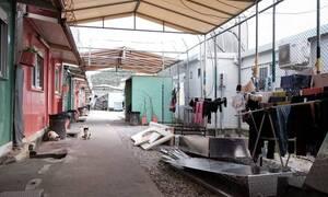 Τραγωδία στη Μυτιλήνη: Νεκρός 35χρονος στον καταυλισμό στη Μόρια