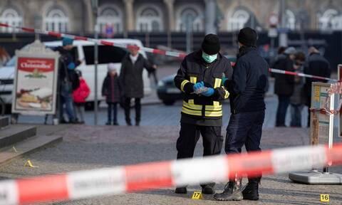 Ληστεία «μαμούθ» στη Γερμανία: Βίντεο-ντοκουμέντο από τη μεγαλύτερη διάρρηξη όλων των εποχών