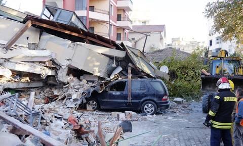 Σεισμός Αλβανία: Πληροφορίες για έξι νεκρούς – Εγκλωβισμένοι, καταστροφή και συντρίμμια