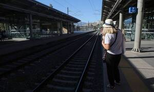 ΗΣΑΠ: Διακοπή των δρομολογίων - Λιποθύμησε επιβάτης