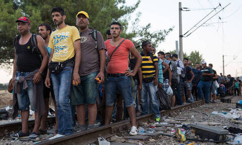 Βασίλης Κορκίδης: Πόσο κοστίζει κάθε μετανάστης;