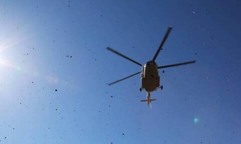 Τραγωδία στο Μάλι: Συγκρούστηκαν ελικόπτερα στον αέρα - 13 νεκροί