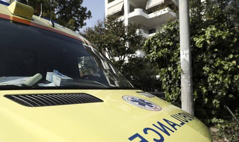 Τροχαίο με εγκατάλειψη στο Ηράκλειο - Στο νοσοκομείο 53χρονος, άφαντος ο οδηγός του ΙΧ