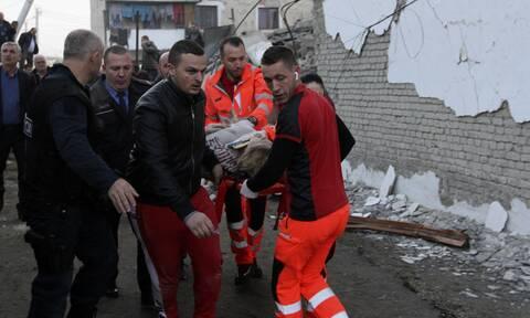 Σεισμός - Θρήνος και θάνατος στην Αλβανία: 18 νεκροί - Αγωνία για τους αγνοούμενους
