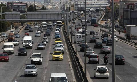 Κίνηση: Μποτιλιάρισμα στην Αθήνα - Ποιους δρόμους να αποφύγετε