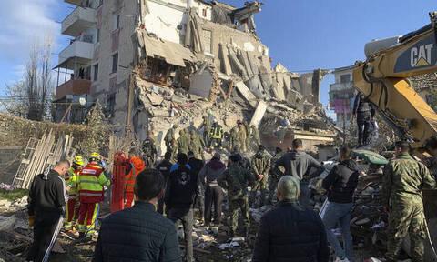 Σεισμός Αλβανία: Ξεπέρασαν τους 180 οι μετασεισμοί