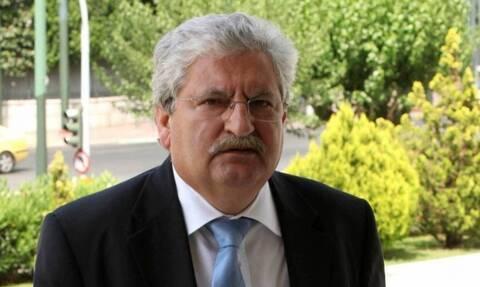 Yπόθεση λίστας Λαγκάρντ: Ομόφωνα αθώος ο πρώην επικεφαλής του ΣΔΟΕ Ι. Διώτης