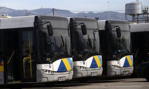ΟΑΣΑ: Έρχονται νέα express γραμμή και τροποποιήσεις λεωφορειακών γραμμών