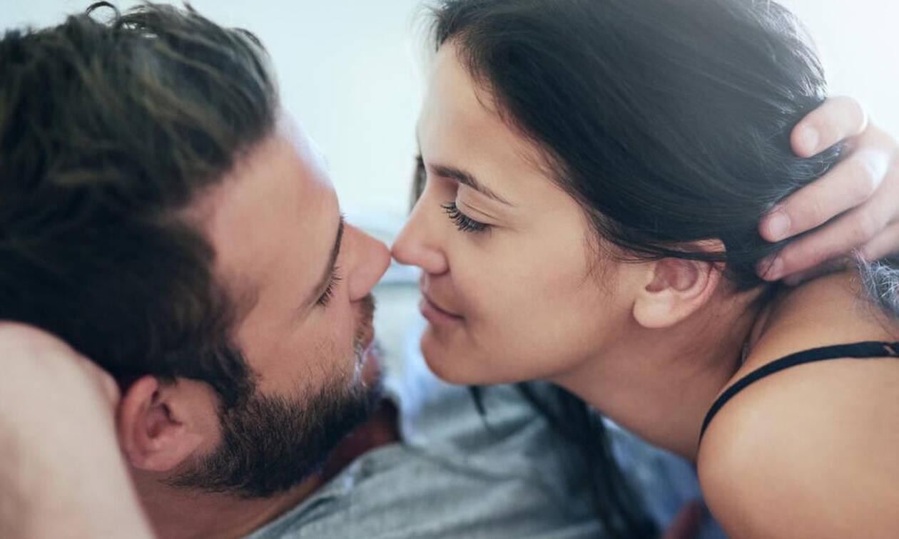 Πέντε μυστικά που θα σε κάνουν καλύτερο στο «κρεβάτι»