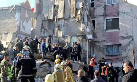 Σεισμός: Έλληνες γιατροί μεταβαίνουν στην Αλβανία